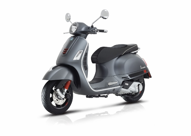 vespa gts 125 e4 super sport ridocci performance. Black Bedroom Furniture Sets. Home Design Ideas